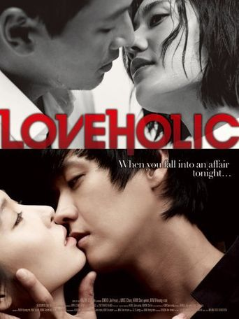 Loveholic Poster