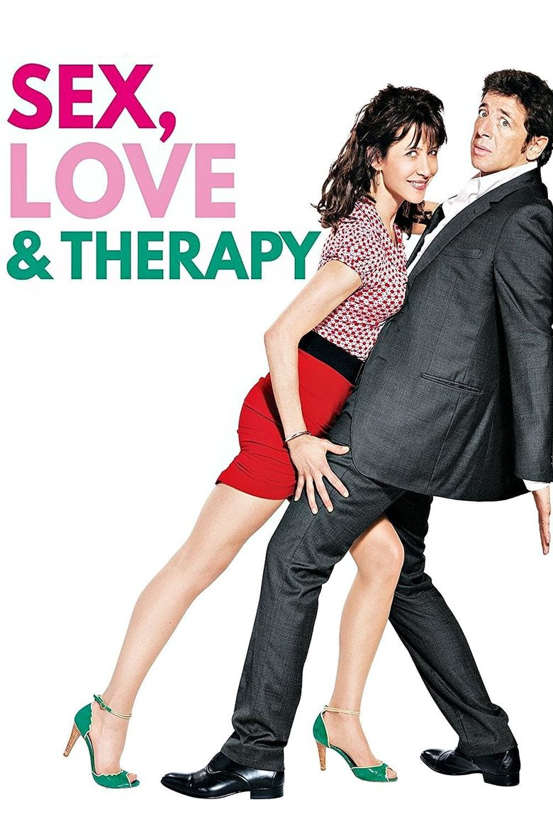 Sex, Love & Therapy Poster