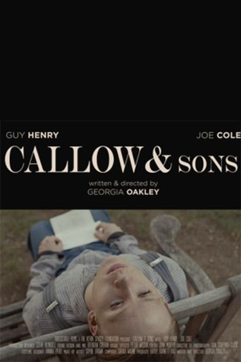 Callow & Sons Poster