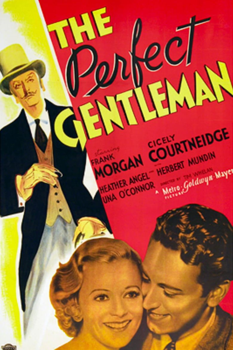 The Perfect Gentleman Poster