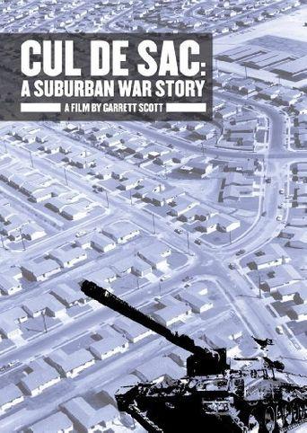 Cul de Sac - A Suburban War Story Poster