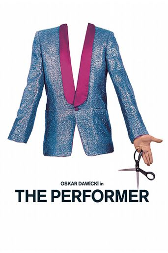 The Performer Poster