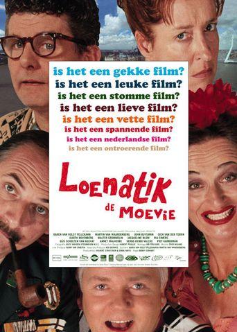 Loonies Poster