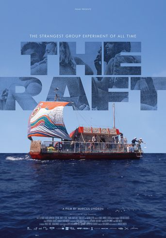 The Raft Poster