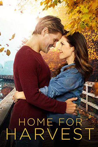 Home for Harvest Poster