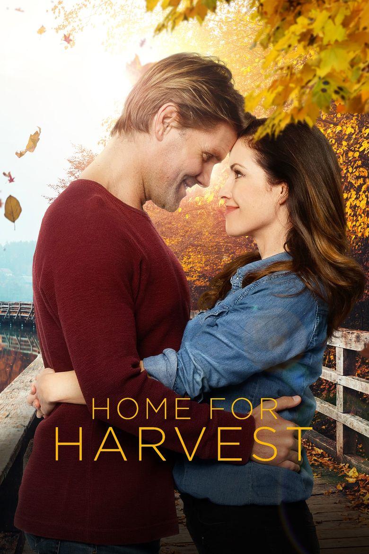 Home for Harvest Poster