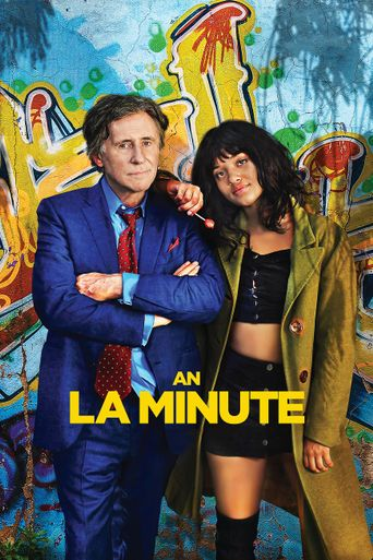 An L.A. Minute Poster