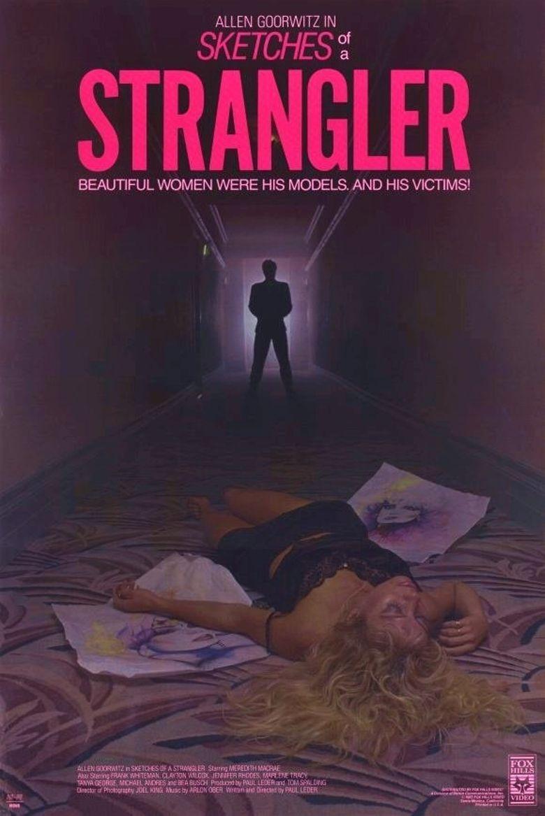 Sketches of a Strangler Poster