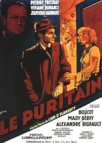 The Puritan Poster