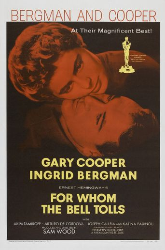 Watch For Whom the Bell Tolls