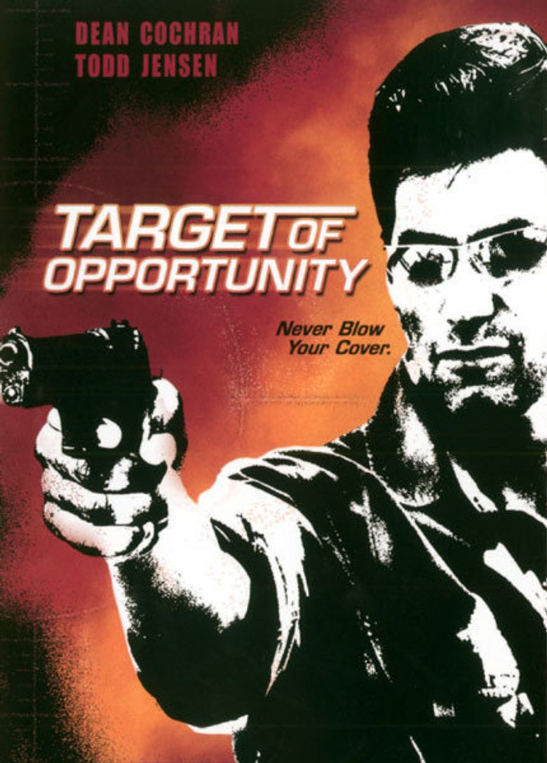 Target of Opportunity Poster