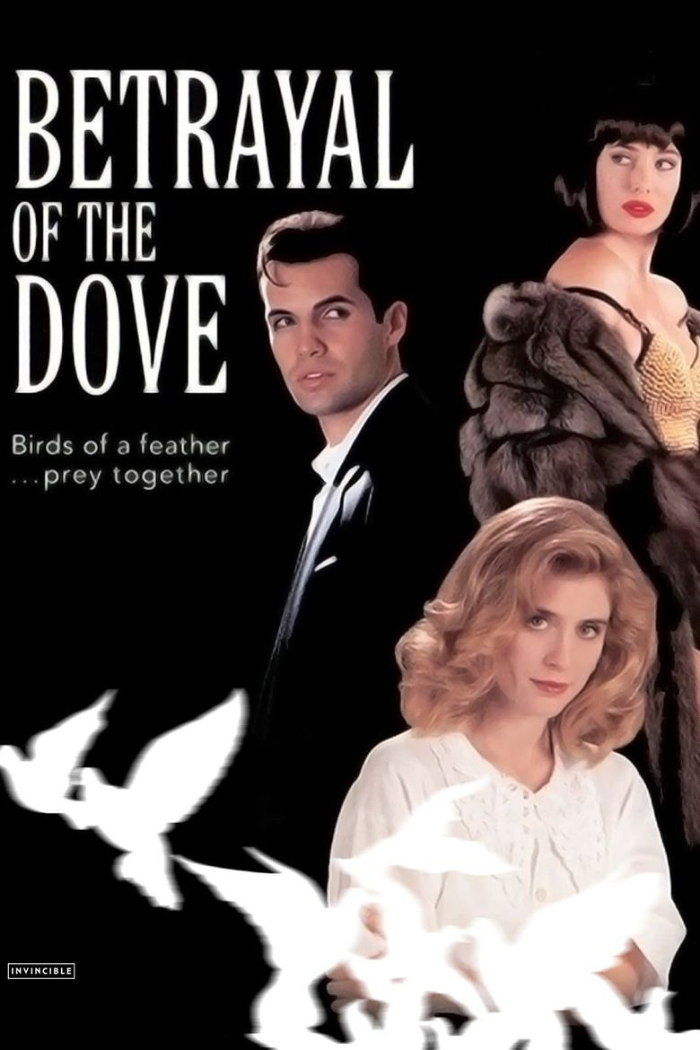 Betrayal of the Dove Poster