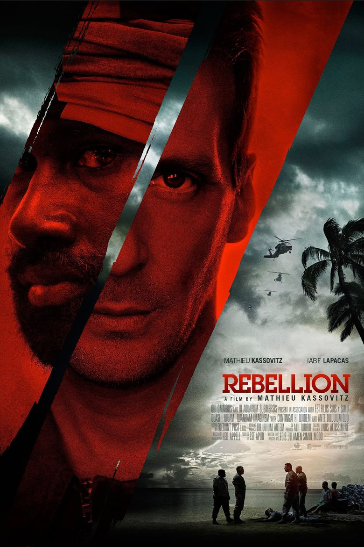 Rebellion Poster