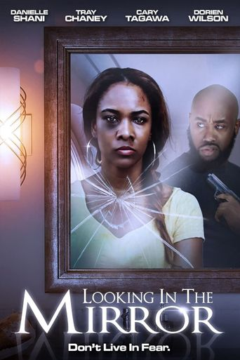 Looking in the Mirror Poster