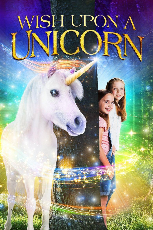 Wish Upon a Unicorn Poster