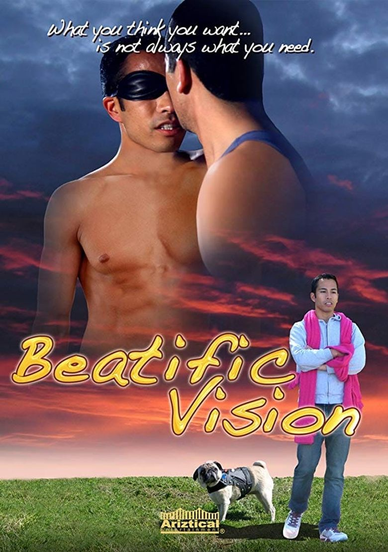 Beatific Vision Poster
