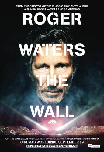 Watch Roger Waters: The Wall