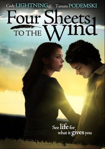 Four Sheets to the Wind Poster