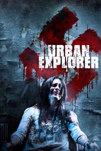 Urban Explorer Poster