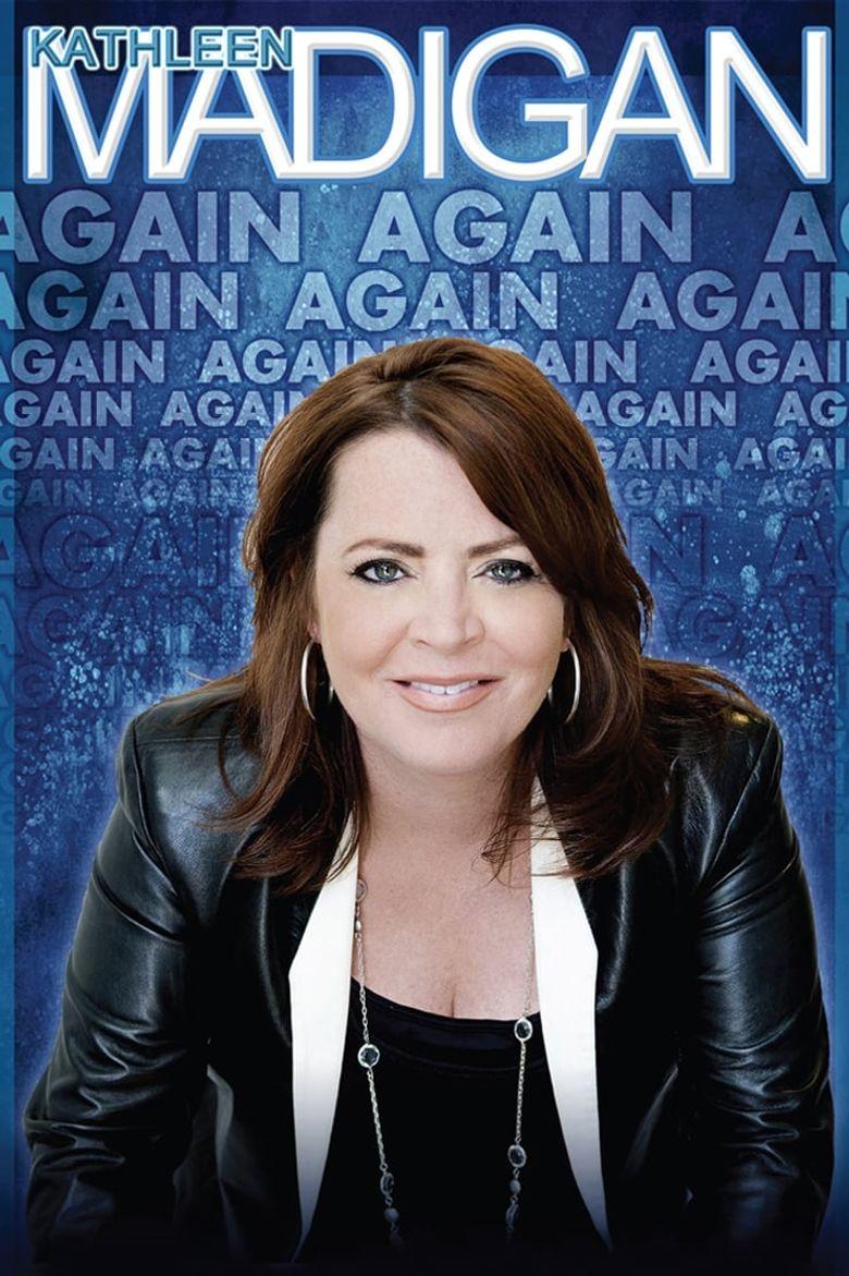 Kathleen Madigan: Madigan Again Poster