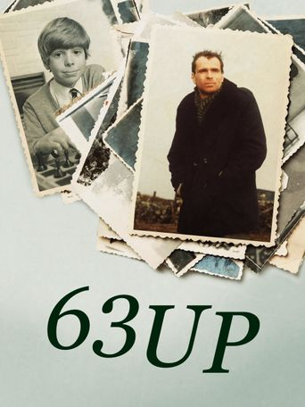 63 Up Poster