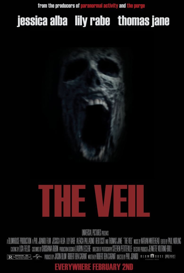 Watch The Veil