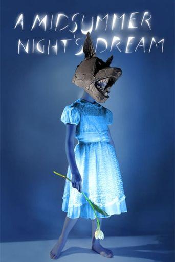 A Midsummer Night's Dream Poster