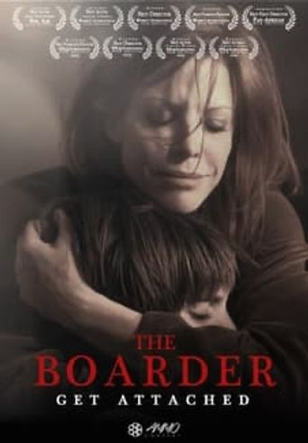 The Boarder Poster