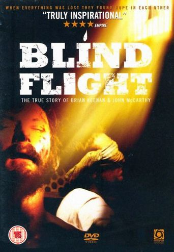 Blind Flight Poster
