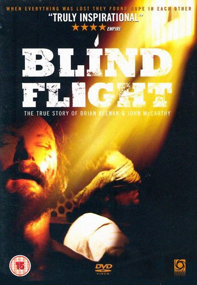 Blind Flight Poster