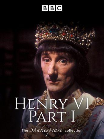 Henry VI Part 1 Poster