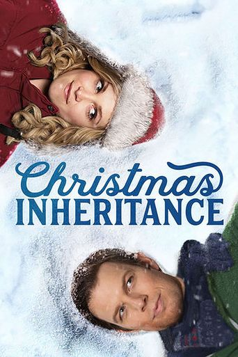 Christmas Inheritance Poster