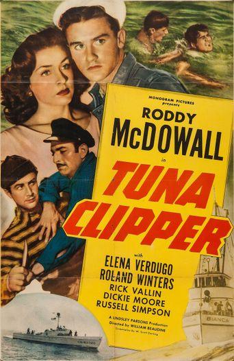 Tuna Clipper Poster