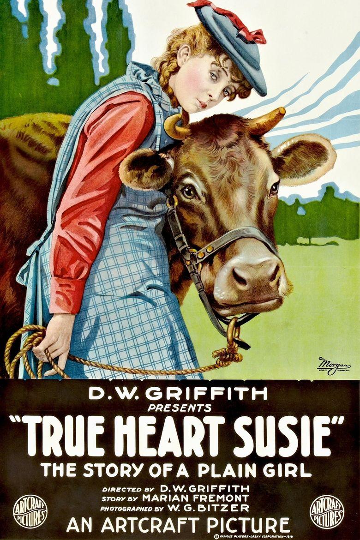 True Heart Susie Poster