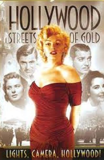 Hollywood: The Golden Years Poster