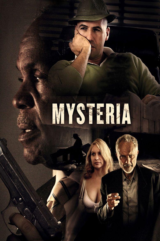Mysteria Poster