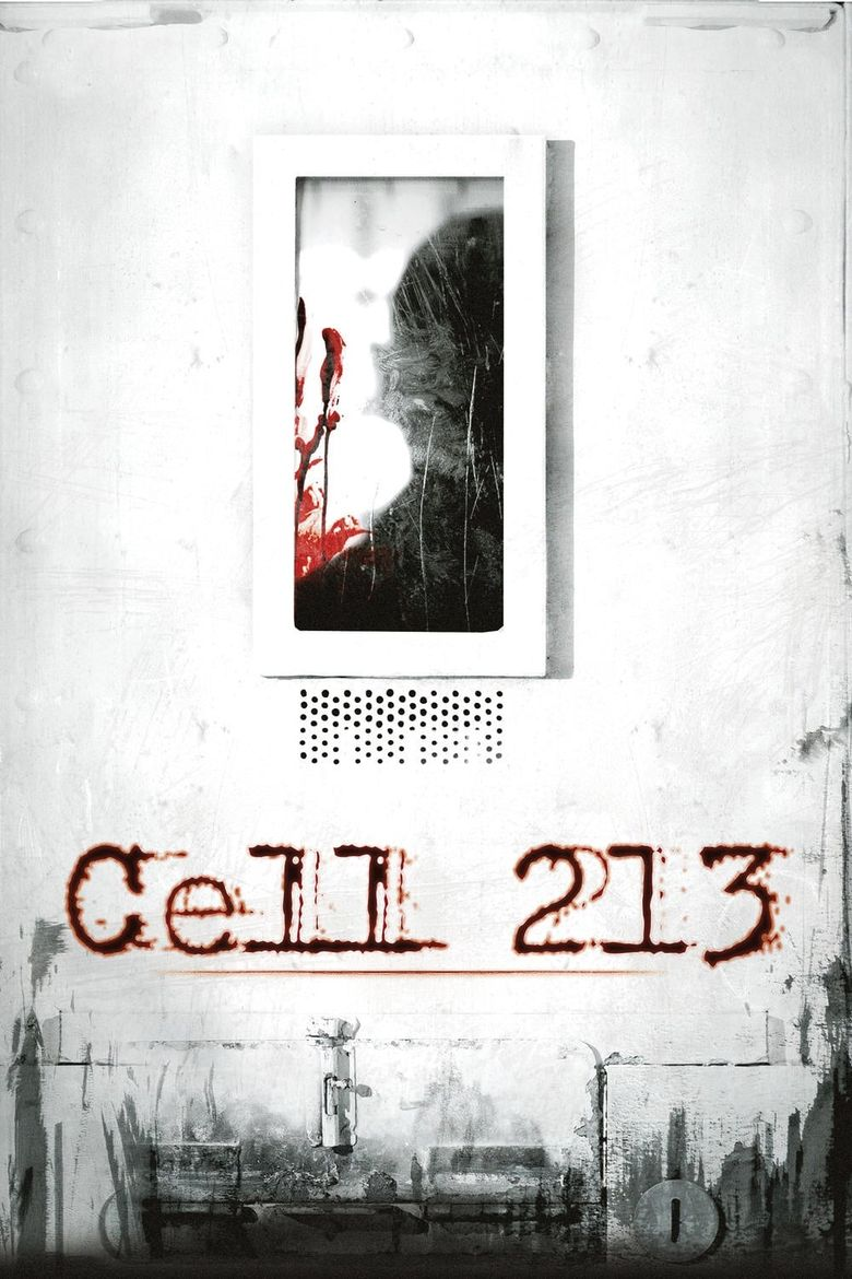 Cell 213 Poster