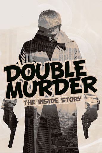 Double Murder: The Inside Story Poster