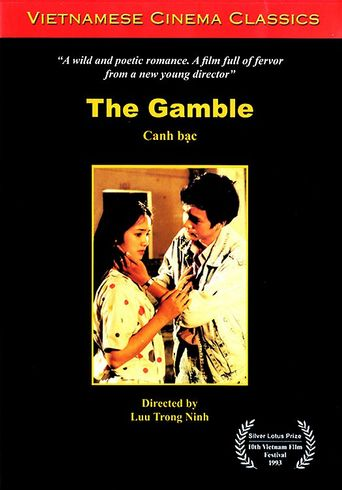 The Gamble Poster