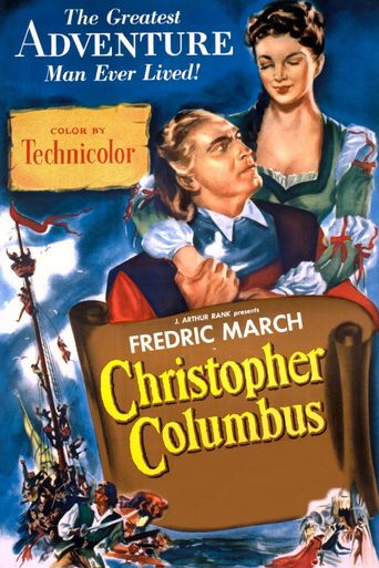 Watch Christopher Columbus