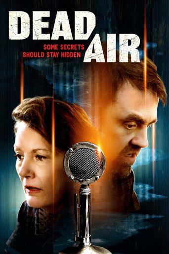 Dead Air Poster