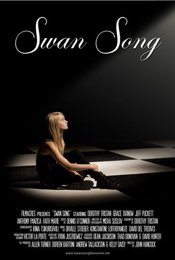 The Looking Glass Poster