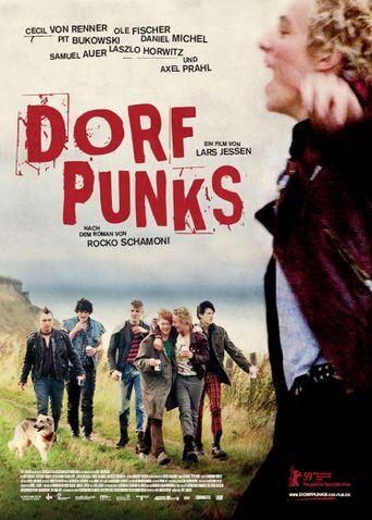 Dorfpunks Poster