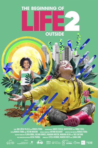 The Beginning of Life 2: Outside Poster