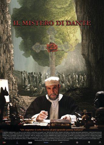 Il Mistero di Dante Poster