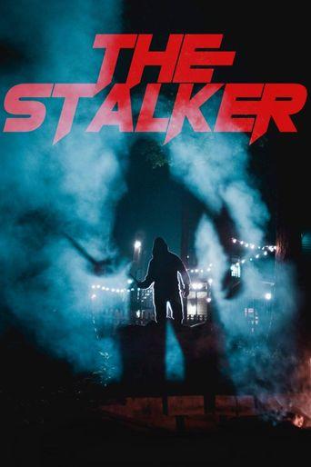 The Stalker Poster