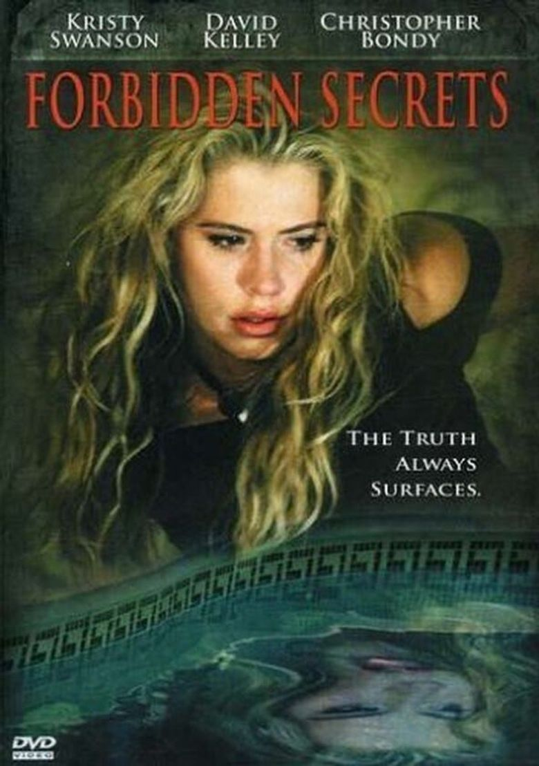 Forbidden Secrets Poster