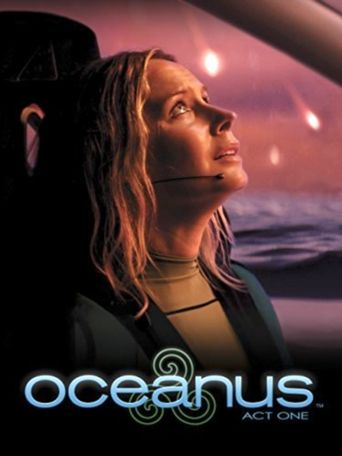 Oceanus: Act One Poster