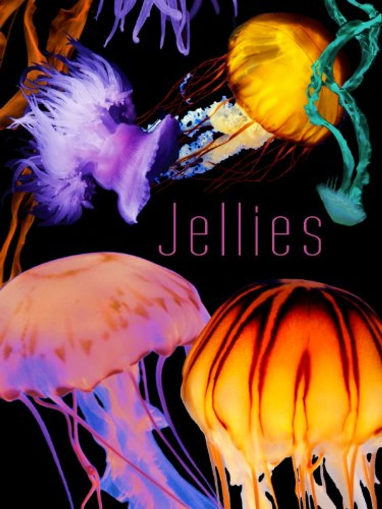 The Art of Nature: Jellies Poster