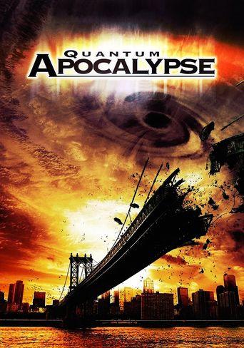 Quantum Apocalypse Poster